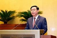 Quốc hội xem xét, quyết định hàng loạt nội dung quan trọng tại kỳ họp thứ 2, khóa XV