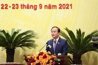"""Hà Nội: """"Bảo vệ sức khỏe, tính mạng của người dân là trên hết, trước hết"""""""