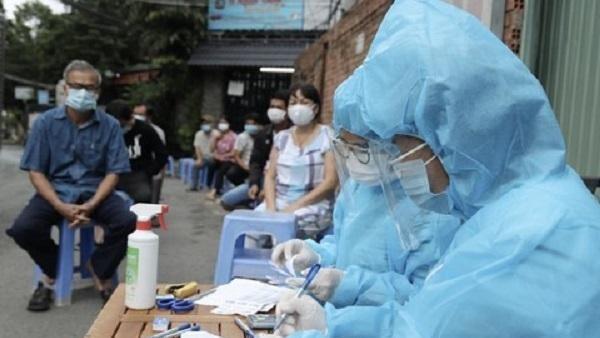 42 ca Covid-19 sáng 24-6: Thái Bình ghi nhận 3 bệnh nhân chưa rõ nguồn lây