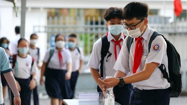 Hà Nội sẽ tiêm vaccine COVID-19 cho khoảng 680.000- 840.000 trẻ với 2 phương án