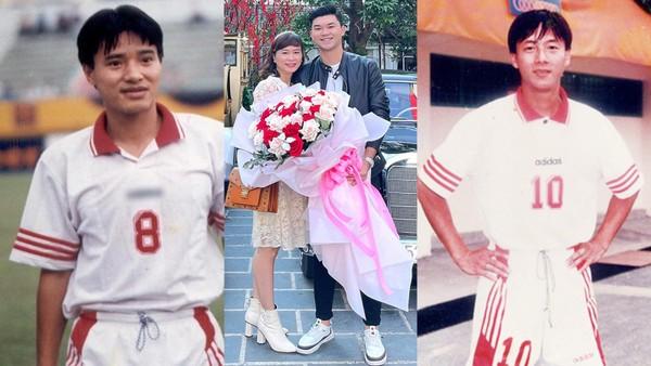 'Bật mí' về cuộc sống kín tiếng của hai cựu danh thủ Huỳnh Đức, Hồng Sơn