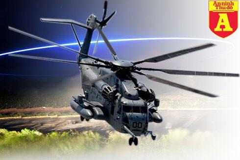 [Infographic] Sức mạnh Hải quân đánh bộ Việt Nam tăng mạnh nếu được trang bị loại trực thăng này
