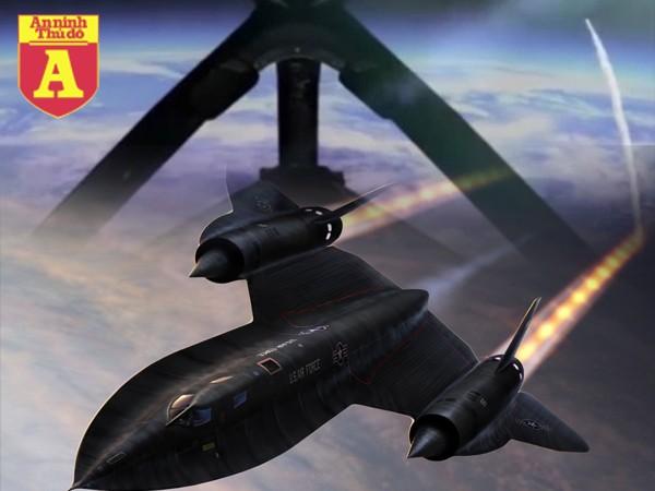 [Infographic] Siêu máy bay do thám Mỹ thoát hiểm khi Triều Tiên phóng tên lửa ảnh 1