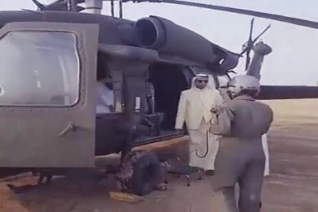 [Infographic] Trực thăng chở Thái tử Saudi Arabia rơi là loại UH-60 nổi tiếng do Mỹ sản xuất ảnh 2
