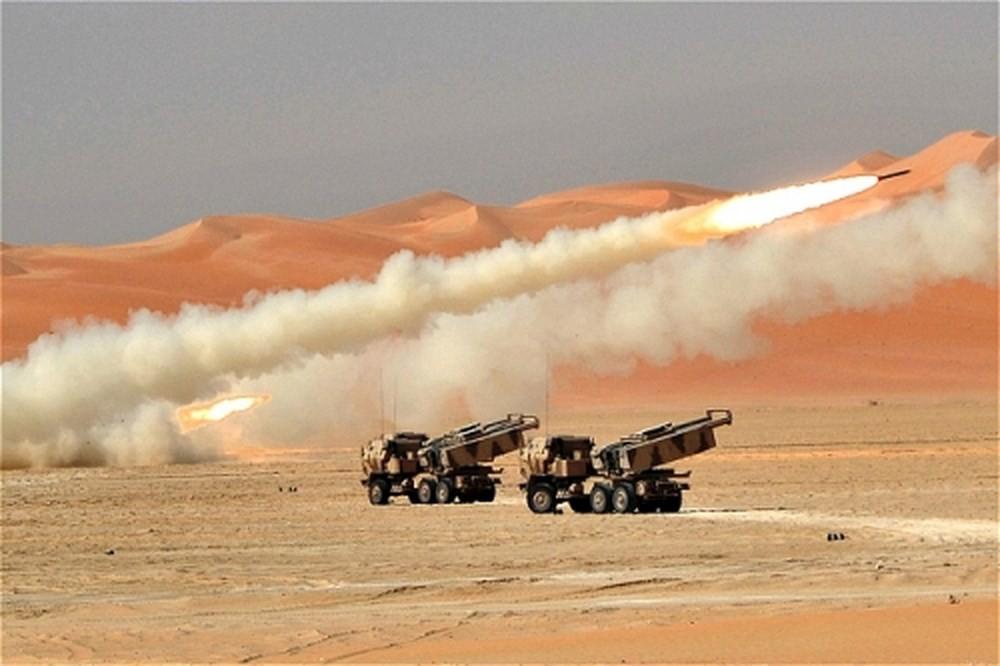 [ĐỒ HỌA] Mỹ chuyển 'cơn mua thép' M142 tới chiến trường Syria để làm gì? ảnh 1