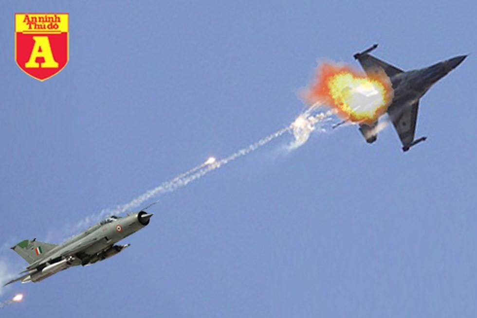 [Info] Tiết lộ sốc: MiG-21 Bison Ấn Độ không thần thánh và đã thất bại khi bắn hạ F-16 Pakistan ảnh 2