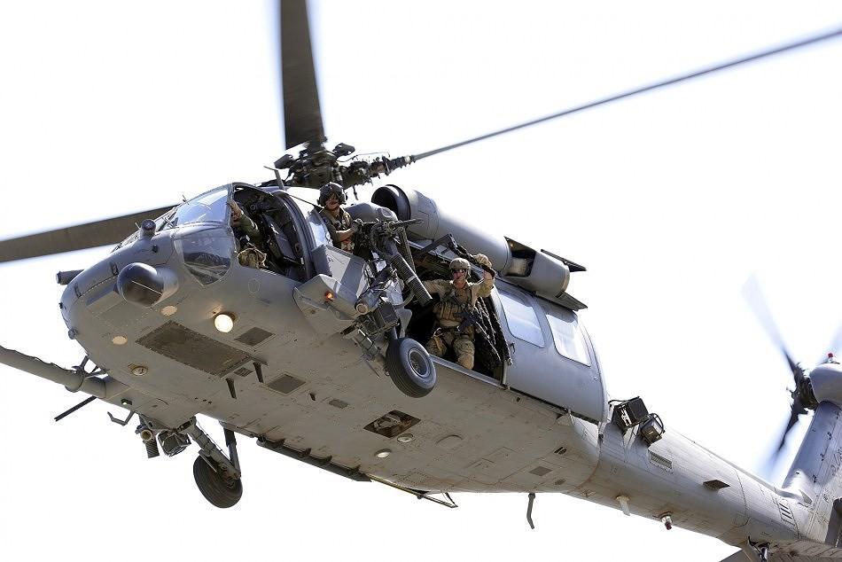 """[ẢNH] """"Diều hâu đen"""" UH-60A Mỹ nghỉ hưu, tạm biệt một huyền thoại ảnh 24"""