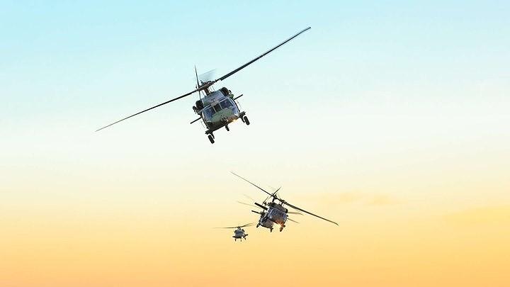 """[ẢNH] """"Diều hâu đen"""" UH-60A Mỹ nghỉ hưu, tạm biệt một huyền thoại ảnh 3"""