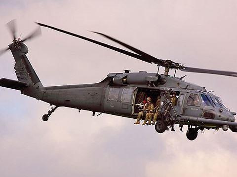 """[ẢNH] """"Diều hâu đen"""" UH-60A Mỹ nghỉ hưu, tạm biệt một huyền thoại ảnh 11"""