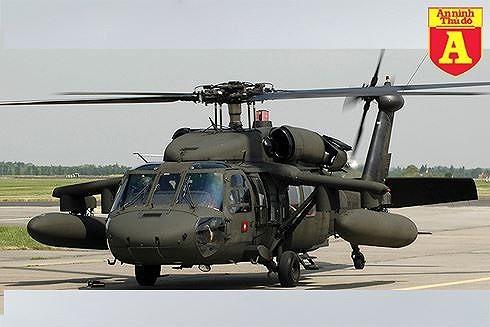 """[ẢNH] """"Diều hâu đen"""" UH-60A Mỹ nghỉ hưu, tạm biệt một huyền thoại ảnh 12"""