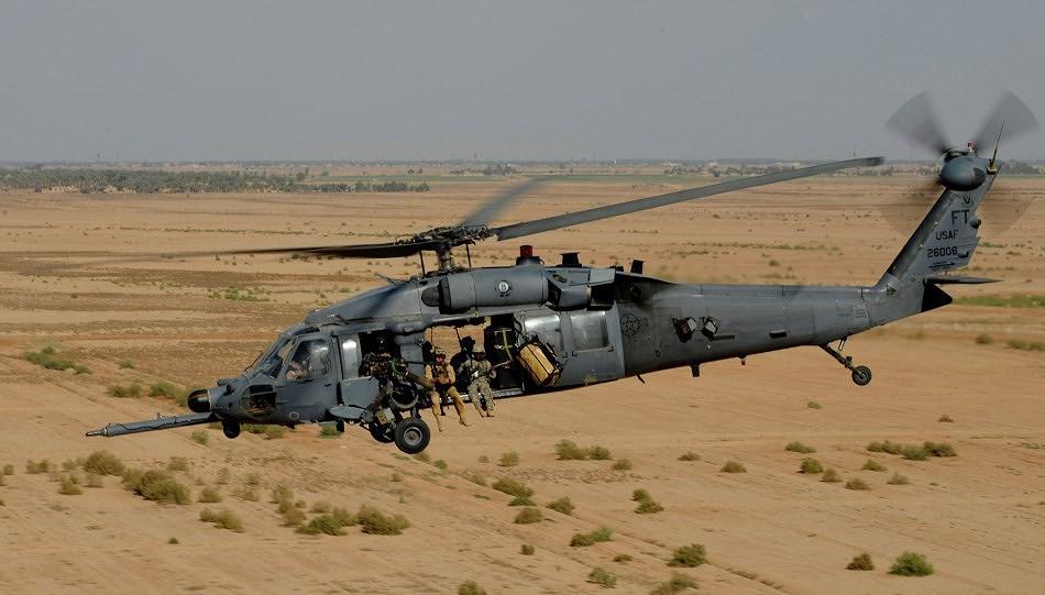 """[ẢNH] """"Diều hâu đen"""" UH-60A Mỹ nghỉ hưu, tạm biệt một huyền thoại ảnh 14"""