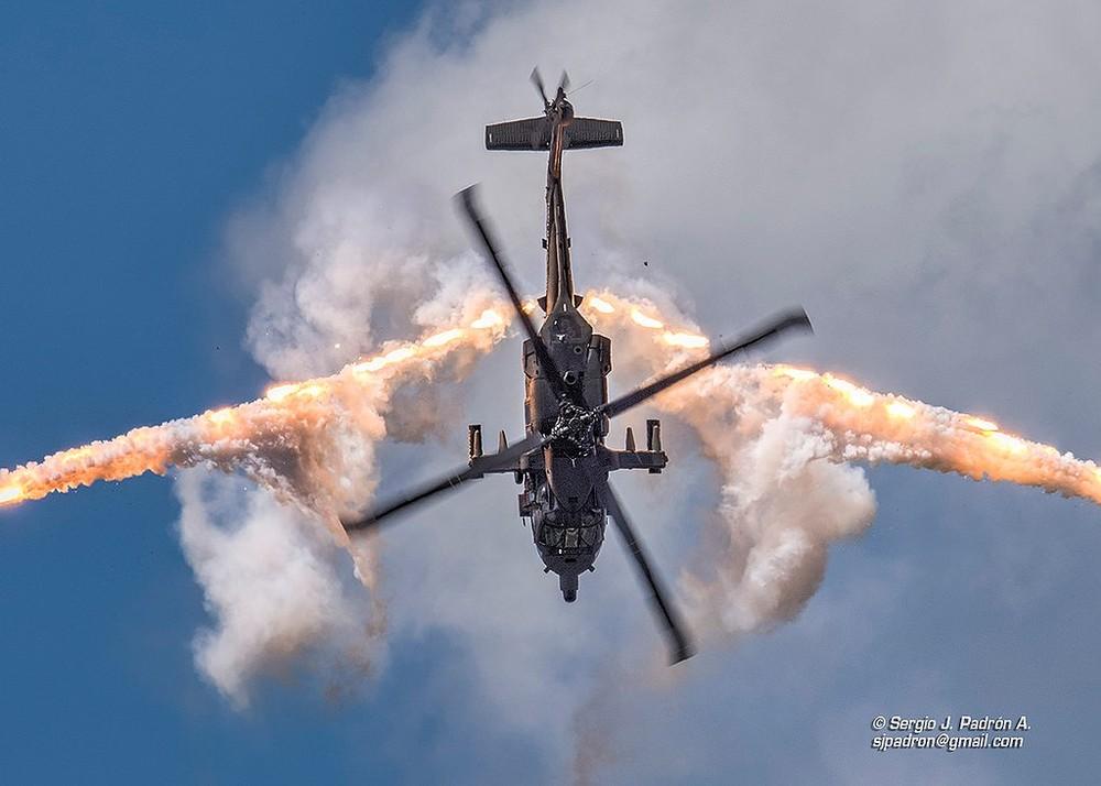 """[ẢNH] """"Diều hâu đen"""" UH-60A Mỹ nghỉ hưu, tạm biệt một huyền thoại ảnh 26"""