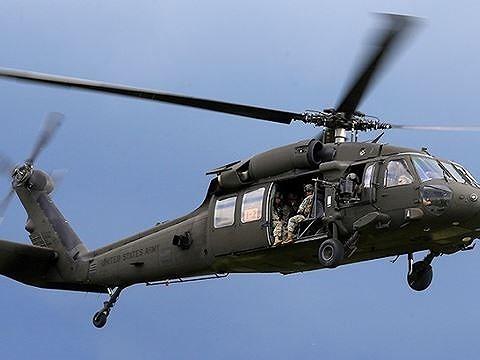 """[ẢNH] """"Diều hâu đen"""" UH-60A Mỹ nghỉ hưu, tạm biệt một huyền thoại ảnh 19"""
