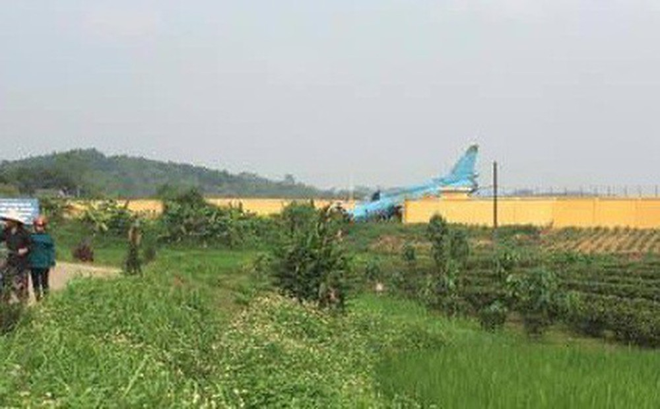 """[Info] """"Đôi cánh ma thuật"""" Su-22 Việt Nam lâm nạn khi hạ cánh ảnh 1"""