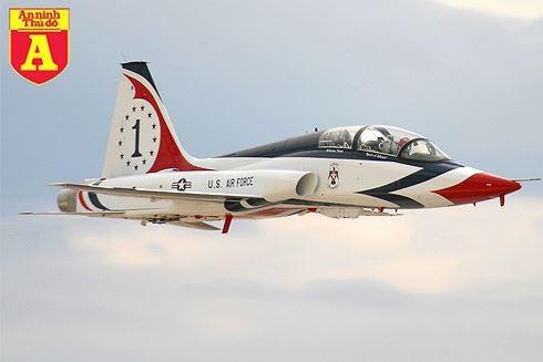 [Info] Máy bay huấn luyện con cưng liên tục lao đất, báo động đỏ cho Mỹ ảnh 1