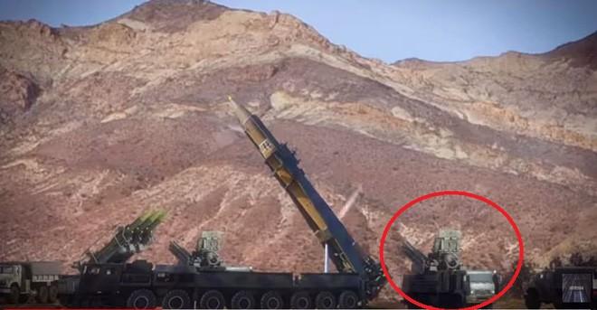 [Info] Sức mạnh loại tên lửa đạn đạo hạt nhân Triều Tiên vừa bị Hàn Quốc mô phỏng phá hủy ảnh 1