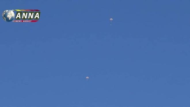 [Info] Thổ Nhĩ Kỳ bắn rơi liền lúc 2 chiến đấu cơ Syria, nghi trong đó có cả 'kiếm sĩ' Su-24 ảnh 2