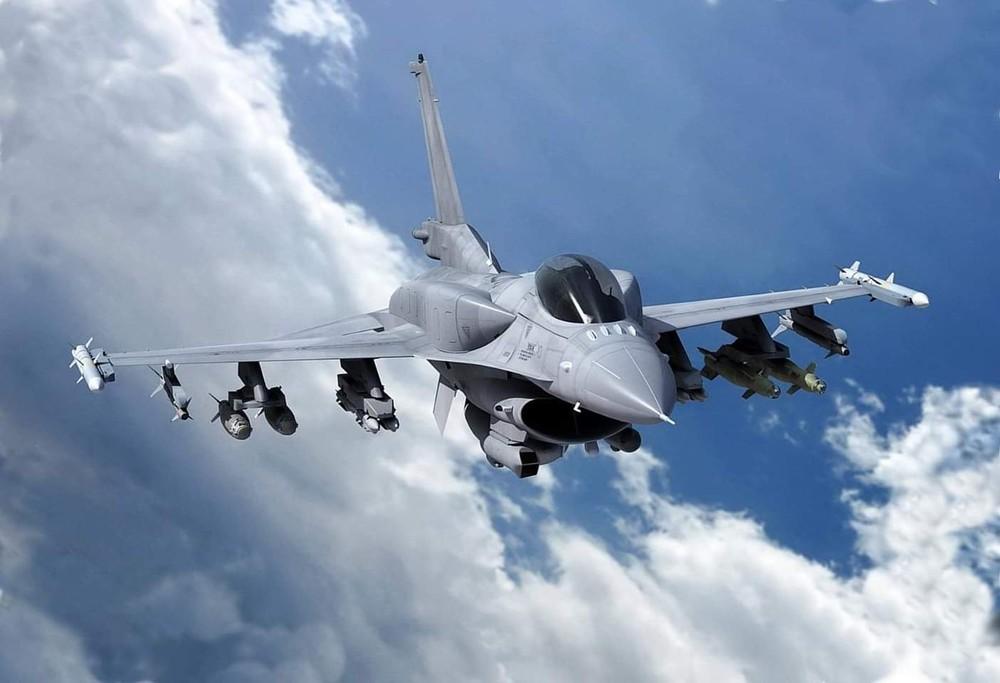 [Info] Su-35 'gục ngã' tại Indonesia, lộ diện kẻ thay thế từ Mỹ? ảnh 1