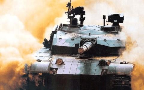 """[Info] Chiến xa xịn nhất Trung Quốc không đủ mạnh để làm """"vua tăng Châu Á"""" ảnh 1"""