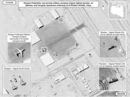 [Info] Mỹ nghi ngờ Nga âm thầm chuyển sát thủ diệt máy bay Tor-M2U tới Libya ảnh 1