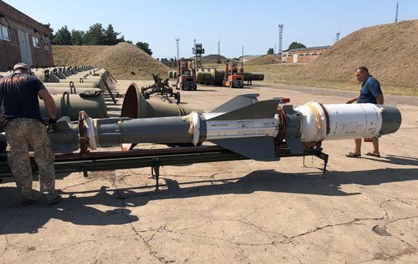 [Info] Ukraine dùng tên lửa phòng không từng bắn hạ máy bay tàng hình Mỹ để đối phó Nga ảnh 3