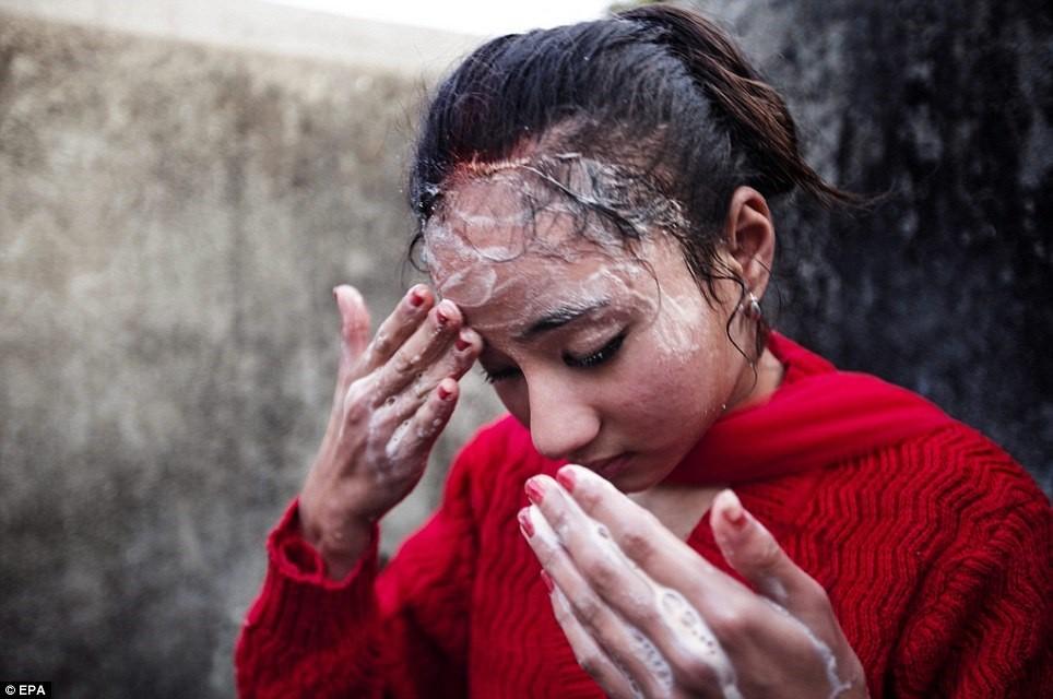 Kumari tại Nepal (2): Nữ thần hoàn tục ra sao? ảnh 3