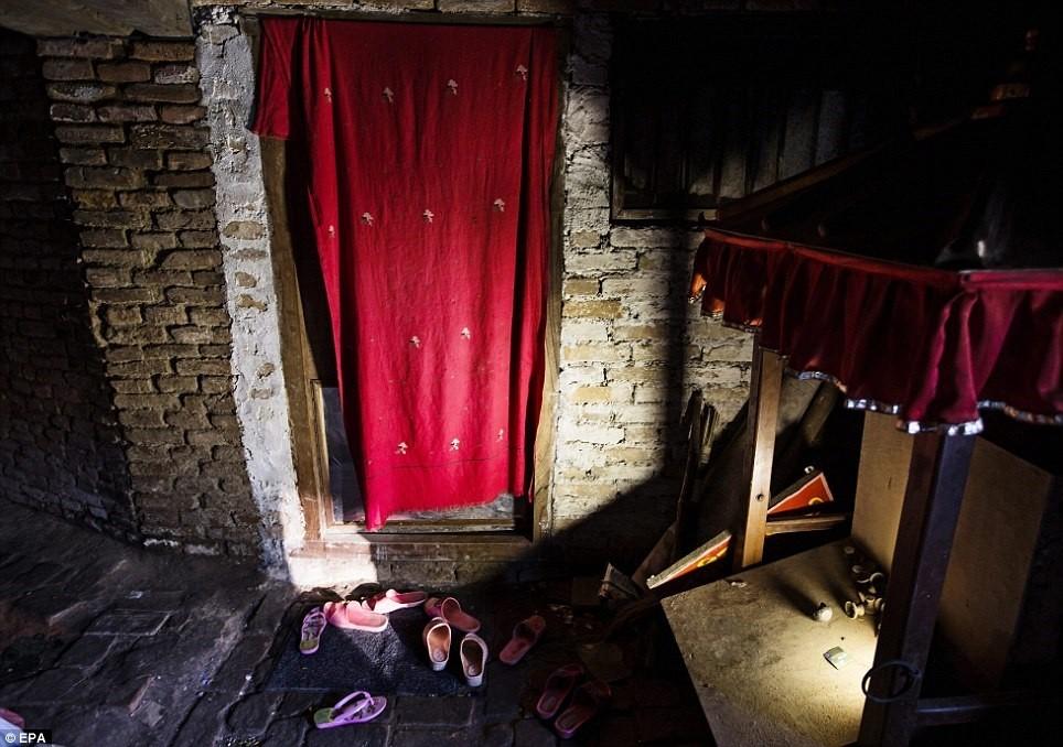 Kumari tại Nepal (2): Nữ thần hoàn tục ra sao? ảnh 1
