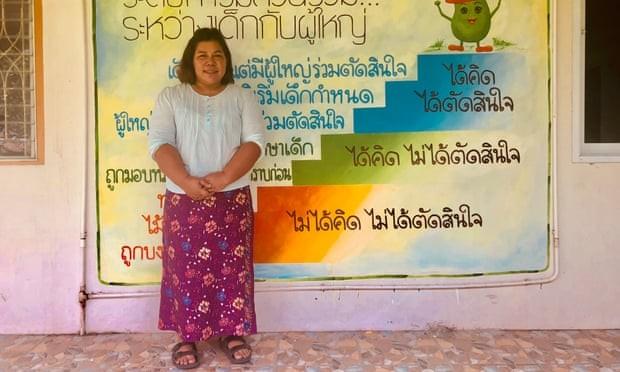 """Bí mật đen tối sau những """"thương vụ"""" hôn nhân trẻ em ở Thái Lan ảnh 4"""