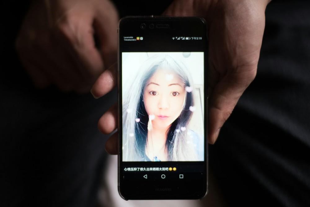 """Bi kịch của những cô gái Trung Hoa khi """"giấc mơ Mỹ"""" tan tành ảnh 1"""