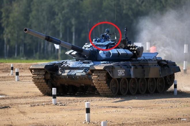 [Info] Sáng tỏ uẩn khúc việc Nga luôn bứt phá, bỏ xe đội tuyển các nước trong cuộc thi đấu xe tăng ảnh 2