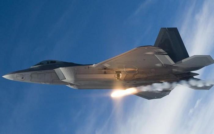 """[Info] Lý do khiến các đồng minh Mỹ """"vuột mất"""" cơ hội sở hữu F-22 Raptor ảnh 1"""