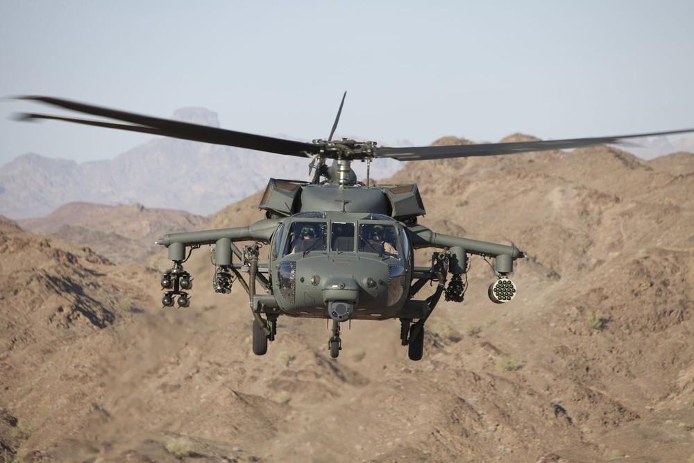 [Info] Philippines bất ngờ nhận loạt trực thăng 'diều hâu đen' từ Mỹ ảnh 1
