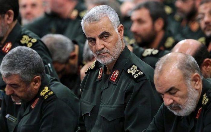 """[Info] 334 """"sứ giả chiến tranh"""" Tomahawk của Mỹ áp sát Iran, sẵn sàng đợi lệnh ảnh 1"""