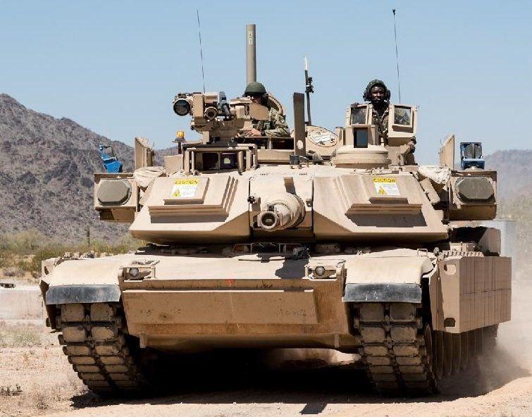 [Info] Đi ngược lại Anh, Mỹ bất ngờ chi mạnh tay để mua xe tăng chủ lực mới ảnh 11