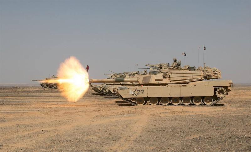 [Info] Đi ngược lại Anh, Mỹ bất ngờ chi mạnh tay để mua xe tăng chủ lực mới ảnh 12