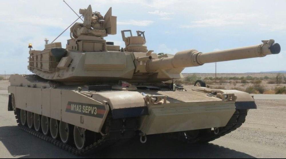 [Info] Đi ngược lại Anh, Mỹ bất ngờ chi mạnh tay để mua xe tăng chủ lực mới ảnh 13