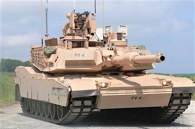 [Info] Đi ngược lại Anh, Mỹ bất ngờ chi mạnh tay để mua xe tăng chủ lực mới ảnh 14