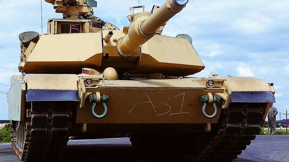 [Info] Đi ngược lại Anh, Mỹ bất ngờ chi mạnh tay để mua xe tăng chủ lực mới ảnh 15