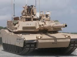 [Info] Đi ngược lại Anh, Mỹ bất ngờ chi mạnh tay để mua xe tăng chủ lực mới ảnh 2