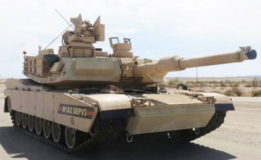 [Info] Đi ngược lại Anh, Mỹ bất ngờ chi mạnh tay để mua xe tăng chủ lực mới ảnh 3