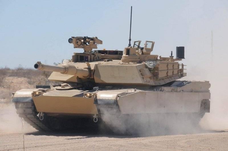 [Info] Đi ngược lại Anh, Mỹ bất ngờ chi mạnh tay để mua xe tăng chủ lực mới ảnh 4