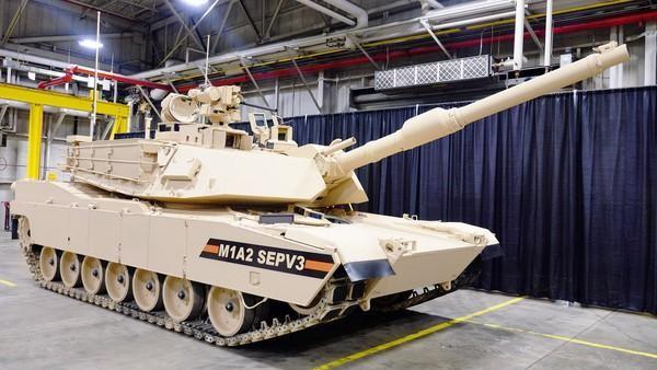 [Info] Đi ngược lại Anh, Mỹ bất ngờ chi mạnh tay để mua xe tăng chủ lực mới ảnh 8