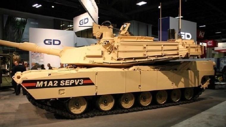 [Info] Đi ngược lại Anh, Mỹ bất ngờ chi mạnh tay để mua xe tăng chủ lực mới ảnh 10
