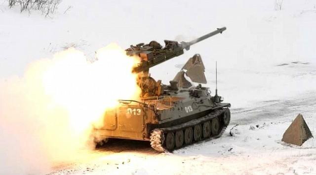 [Info] UCAV hiện đại Trung Quốc gục ngã hàng loạt trước vũ khí cũ kỹ thời Liên Xô ảnh 1