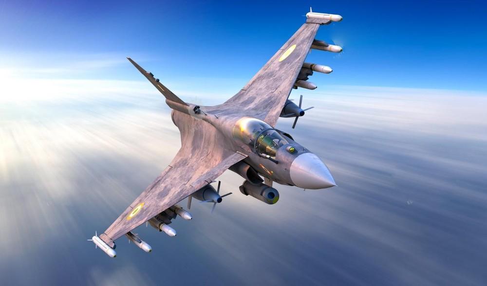 [Info] Tejas Mk2, loại chiến đấu cơ sẽ trở thành đối trọng với J-10 Trung Quốc ảnh 1