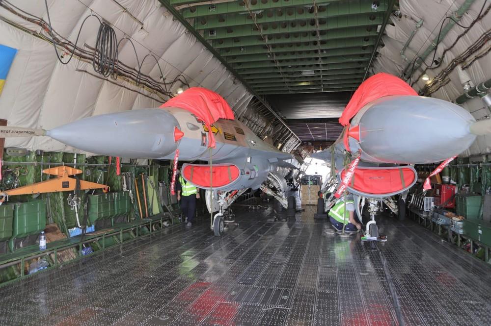 [Info] Israel bán tiêm kích F-16 với giá chỉ hơn 3 triệu USD/chiếc ảnh 2