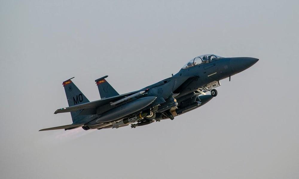 [Info] 'Đại bàng thầm lặng' nhưng vô cùng đáng sợ của Mỹ tại Syria ảnh 4