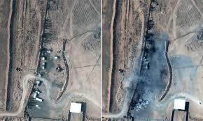 [Info] 'Đại bàng thầm lặng' nhưng vô cùng đáng sợ của Mỹ tại Syria ảnh 1