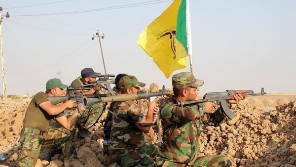 [Info] 'Đại bàng thầm lặng' nhưng vô cùng đáng sợ của Mỹ tại Syria ảnh 2