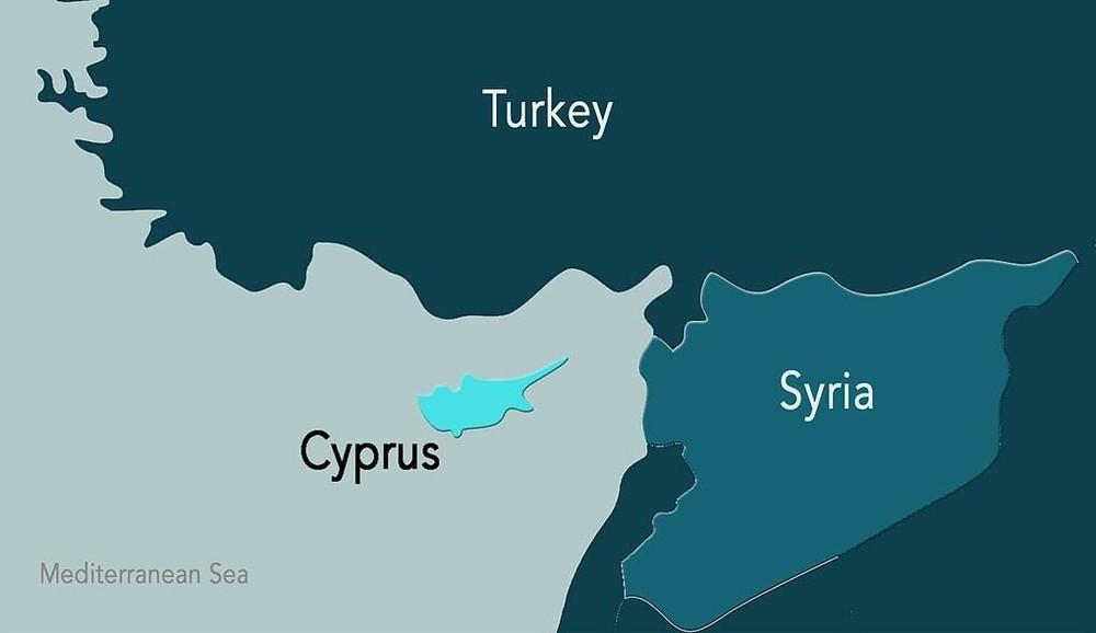 """[Info] Nga bị tố gây nhiễu """"lực sĩ bay"""" A-400M của Anh gần Syria ảnh 1"""